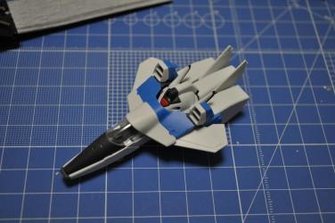 2機目コアファイター7