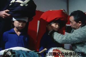 子どもザサラ(三沢)