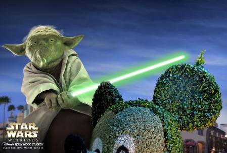 Star Wars Weekends_Yoda