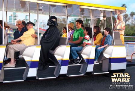 Star Wars Weekends_Vader