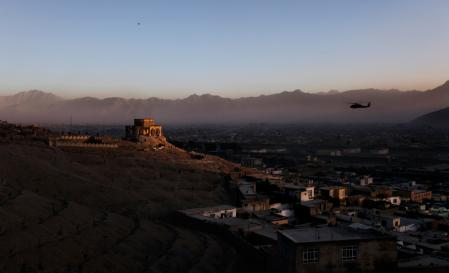 A New Year rolls in_Afghanistan