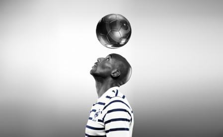 Nike New France Jersey 2011