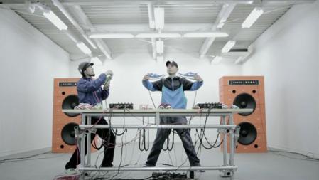 Nike Music Shoe_2