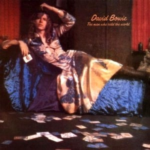 David Bowie:Man Who Sold the World