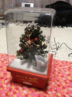 クリスマスプレゼント2012 線上のメリークリスマスXII
