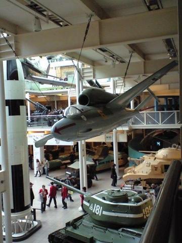 戦争博物館4