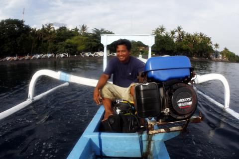 トランバン ボートポイント2