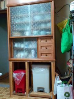 ゴミ箱収納棚0002