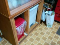 ゴミ箱収納棚0000