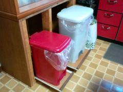 ゴミ箱収納棚0001