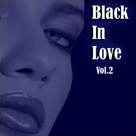 Black In love front