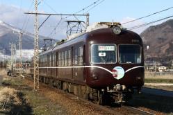 延徳~信州中野間(2011.3.27)