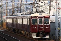 大山崎~水無瀬間(2011.4.3)