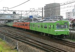上野芝(2010.5.4)