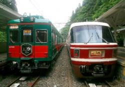 極楽橋(2009.5.24)