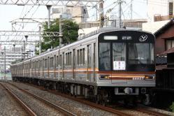淡路~柴島間(2011.5.15)