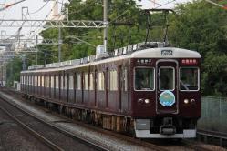 淡路~崇禅寺間(2011.5.15)