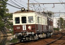 片原町~高松築港間(2010.3.20)