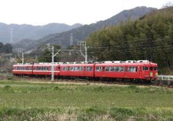 名電長沢~名電赤坂間(2010.3.21)