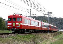 名電赤坂~名電長沢間(2010.3.21)