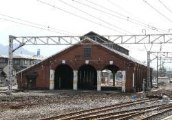 糸魚川(2010.3.22)