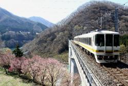 川治湯元(2010.4.25)