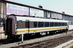 会津田島(2010.4.25)