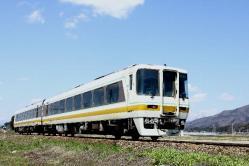 門田~あまや間(2010.4.25)