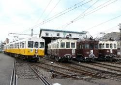仏生山検車区(2010.5.15)