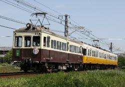 太田~仏生山間(2010.5.16)