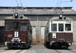 仏生山検車区(2010.5.16)