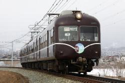 柳原~村山間(2011.2.12)
