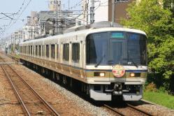 平野~加美間(2010.4.18)