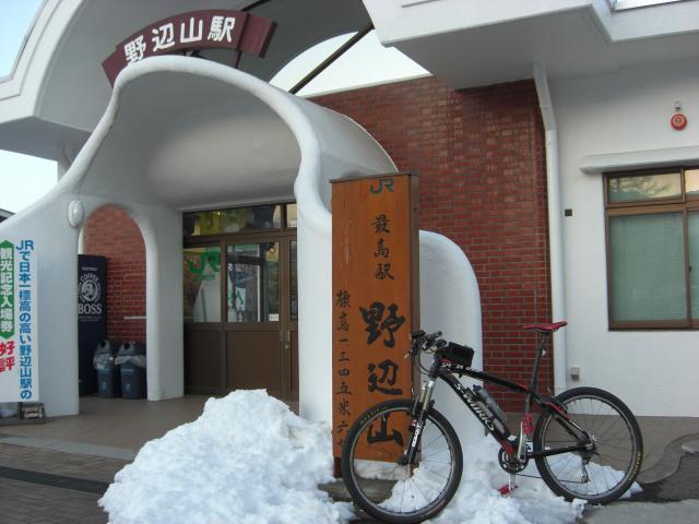 20100418ツールド八ヶ岳2