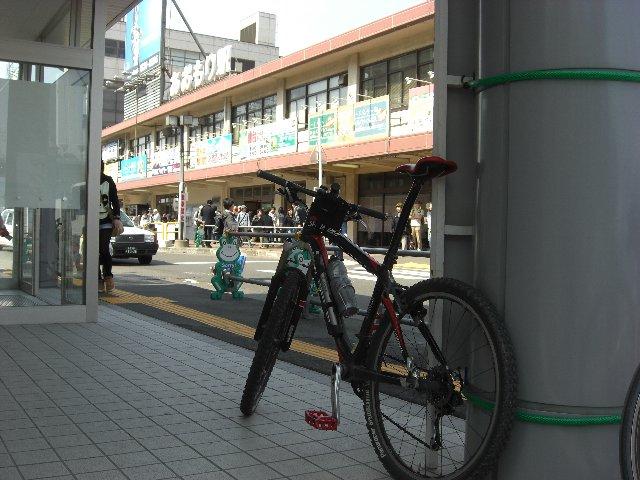 2010GW東京~札幌68