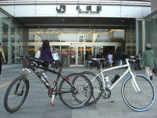 2010GW東京~札幌80