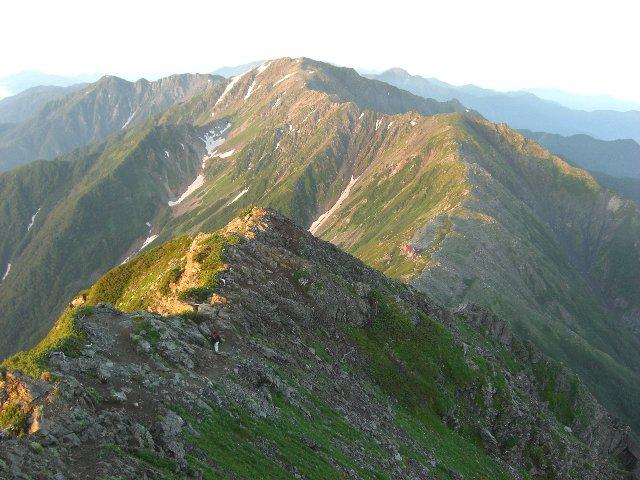 20100801北岳10