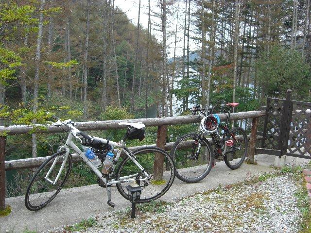 20101002琴川ダム05