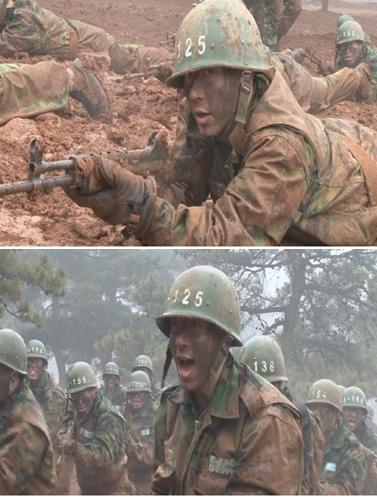 エンディ軍隊