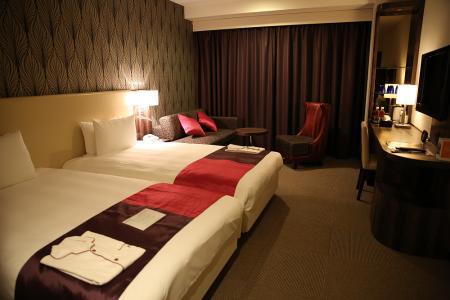 ホテル (めるきゅーる)