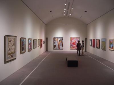 第114回岩内美術協会秋季展