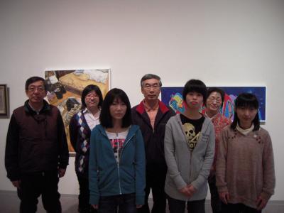 2011仲間たち