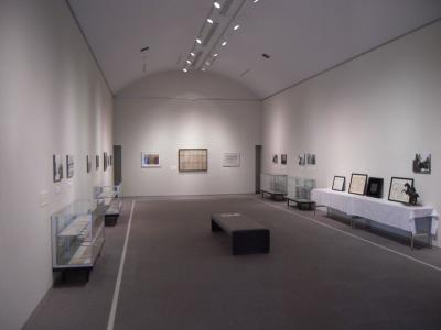 きだび資料館展示風景