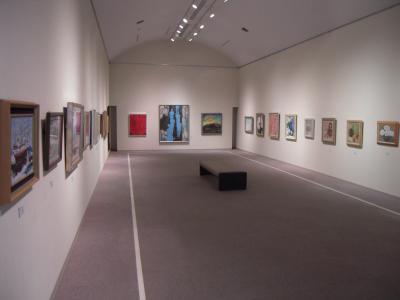 第111回岩内美術協会春季展