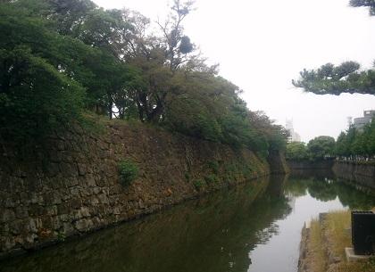 和歌山城 (2)