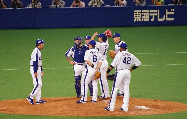 日本シリーズ (109)
