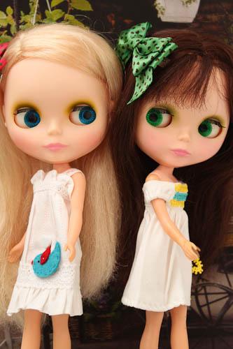 アンジェ&ビビアン5
