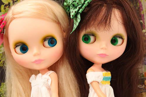 ビビアン&アンジェ6