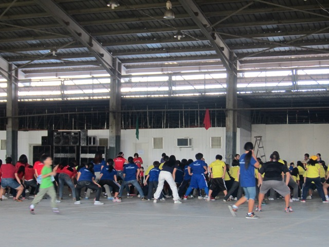 family sports day (4)