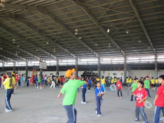 family sports day (8)